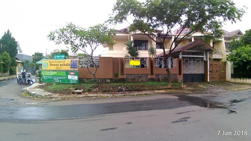 Rumah Hook Taman Yasmin Sektor 2