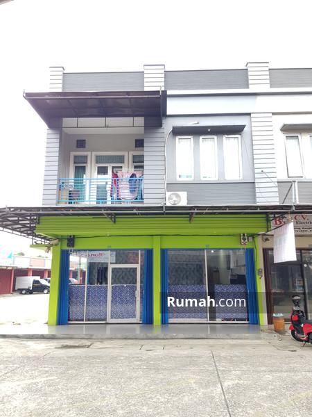Komplek Ruko Mayor Oking